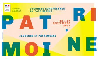 Journes Europennes Du Patrimoine 2017